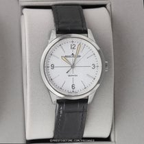 Jaeger-LeCoultre Geophysic 1958 Steel 38.5mm White United States of America, New York, Airmont