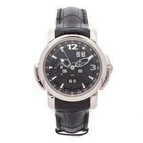 Ulysse Nardin GMT +/- Perpetual 320-60/62 pre-owned