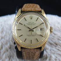 Rolex Datejust Or jaune 36mm Or