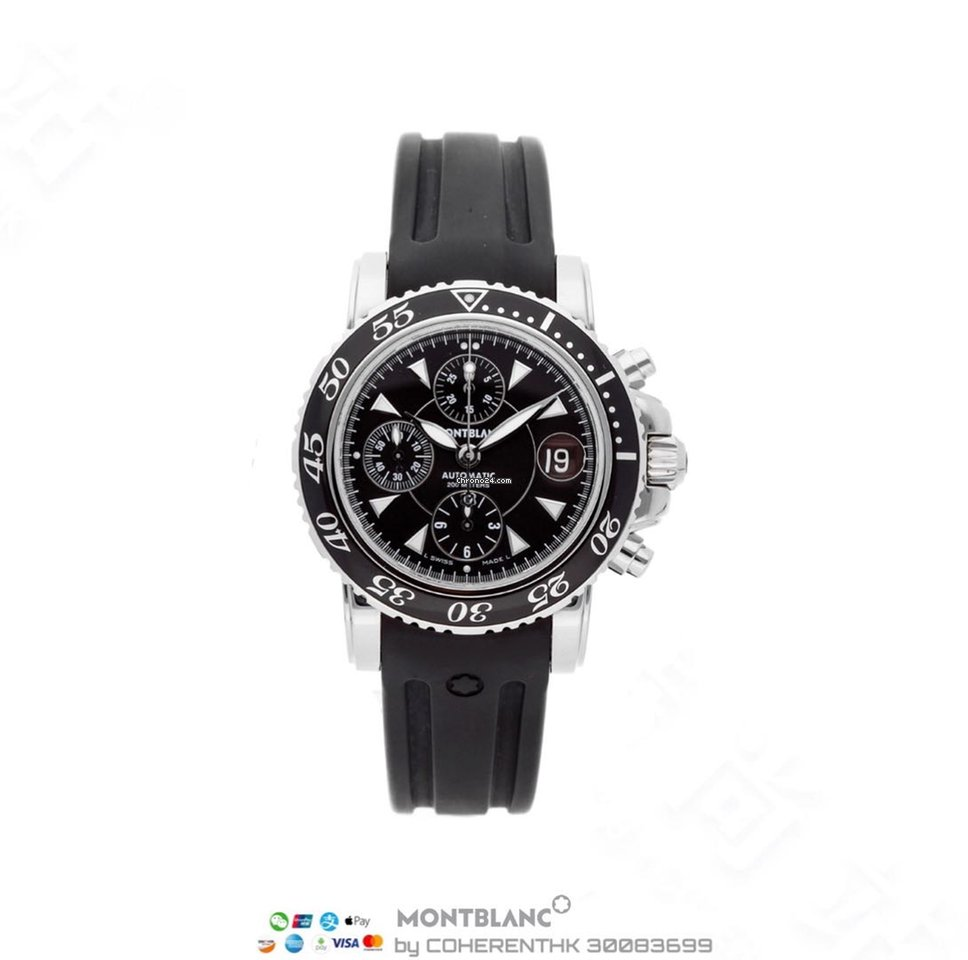 3bbed1e7d46 Montblanc 3274 Sport for $2,633 for sale from a Seller on Chrono24