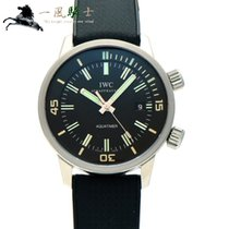 IWC IW323101 Steel Aquatimer Automatic 44mm pre-owned United States of America, California, Los Angeles