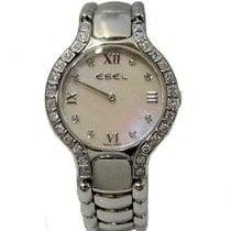 Ebel Beluga Steel 27mm Mother of pearl United States of America, North Carolina, Charlotte