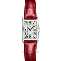 Longines DolceVita L52584715 new