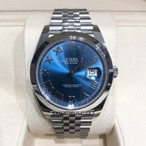 Rolex Datejust 1263000 2019 new