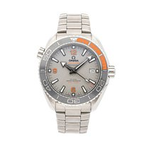 Omega Seamaster Planet Ocean 215.90.44.21.99.001 pre-owned