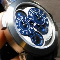 Harry Winston 44mm Automatico 400-MATZ44Z usato
