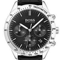 Hugo Boss Ατσάλι 42mm Χαλαζίας 1513579 καινούριο