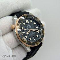 Omega Seamaster Diver 300 M 210.22.42.20.01.002 2019 occasion