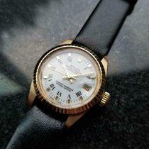 Rolex Lady-Datejust 1982 rabljen