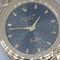 Rolex Cellini 6622 1991 używany
