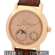 Patek Philippe Complications (submodel) 5055R-001 2006 pre-owned