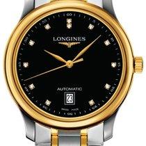 Longines Master Collection új