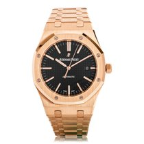 Audemars Piguet Royal Oak Roségold 15400OR.OO.1220OR.01