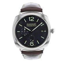 Panerai Radiomir PAM00346 Titanium Men's Watch
