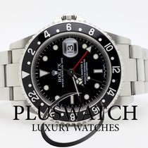 Rolex Gmt Master II 16710 Seriale Y 2004 Never Polished 3412