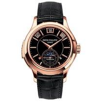 Patek Philippe Minute Repeater Perpetual Calendar Rose gold 41mm UAE, Gold and Diamond Park Bulding #5 Dubai