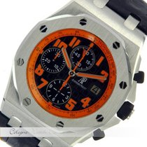 Οντμάρ Πιγκέ (Audemars Piguet) Royal Oak Offshore Volcano...