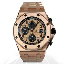 Audemars Piguet Royal Oak Offshore - 26470OR.OO.1000OR.01