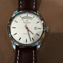 Breitling TRANSOCEAN  DAY&DATE