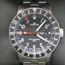 Fortis B-42 Official Cosmonaut GMT