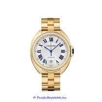 Cartier Clé Men's WJCL0010