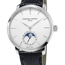 康思登 Manufacture Slimline Moonphase