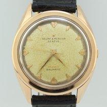 Baume & Mercier 3145 pre-owned