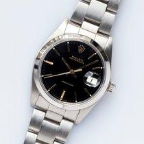 Rolex Vintage Oysterdate Precision 6694 / Glossy Black Dial /...