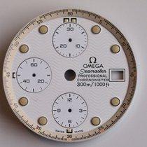 Omega Seamaster Chronograph Professional 300M Dial