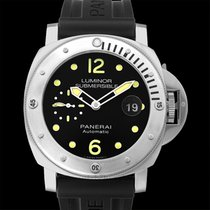 Prices for Panerai Luminor Submersible watches  cd24c7be4464