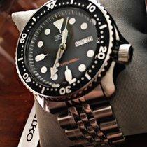 Seiko Divers SKX007 with jubilee bracelet -NEW-