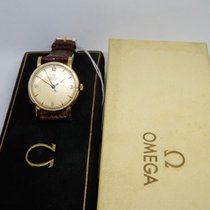 Omega 1943 pre-owned