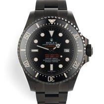 Pro-Hunter 116660 Sea-Dweller Deepsea - One of 100 Double Red