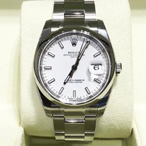 Rolex Oyster Perpetual Date new 2018 Automatic Watch with original box and original papers 115200