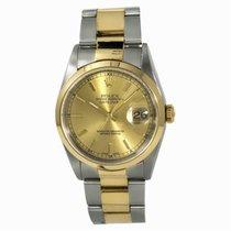 Rolex Datejust P130073 2000
