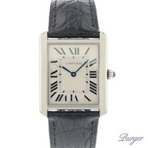 Cartier Tank Solo GM