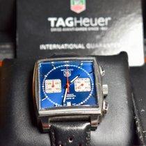 TAG Heuer Monaco Calibre 12