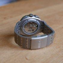 Mido ALL DIAL all titanium Chronometer & Chronograph