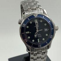 Omega 2531.80 Acciaio Seamaster Diver 300 M 36mm
