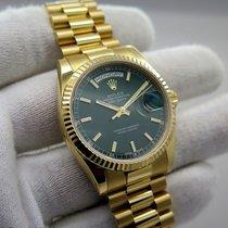 Rolex Day-Date 36 folosit 36mm Aur galben