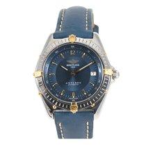 Breitling Antares 40mm Blau