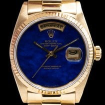 Rolex Day-Date Yellow gold 36mm