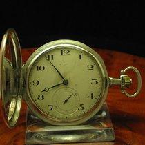 Eterna Reloj usados 50mm Árabes Cuerda manual Solo el reloj