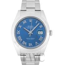 Rolex Datejust 126300-0017 new