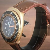 Squale 44mm Automatisk 2002/Bra/le60 ny