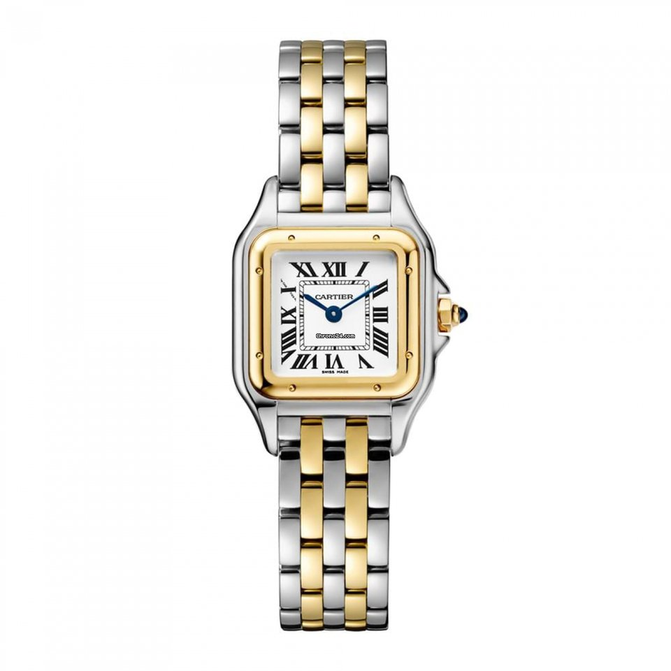bd9ad84bb0cd6 Cartier Panthère - all prices for Cartier Panthère watches on Chrono24
