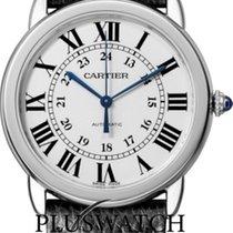 Cartier Ronde Croisière de Cartier WSRN0021 2018 new