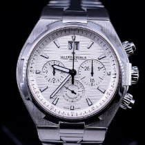 Vacheron Constantin 49150/B01A-9095 Otel Overseas Chronograph 42mm nou