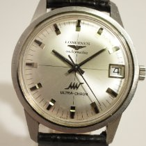 Longines 1965 pre-owned