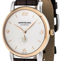 Montblanc 38mm Automatisk 107309 ny